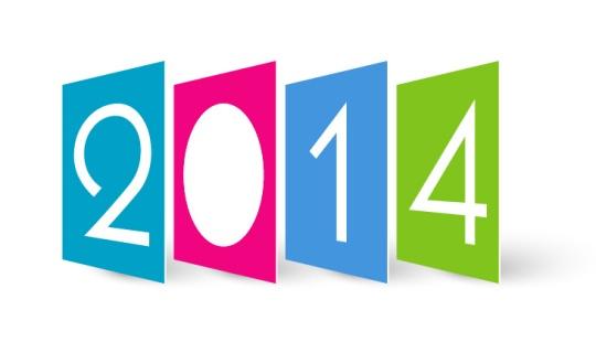 Flexpress Digital celebrates 2014